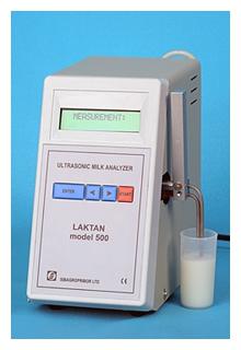анализатор молока