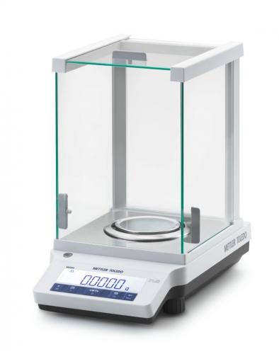 Аналитические весы OHAUS Explorer (EX)